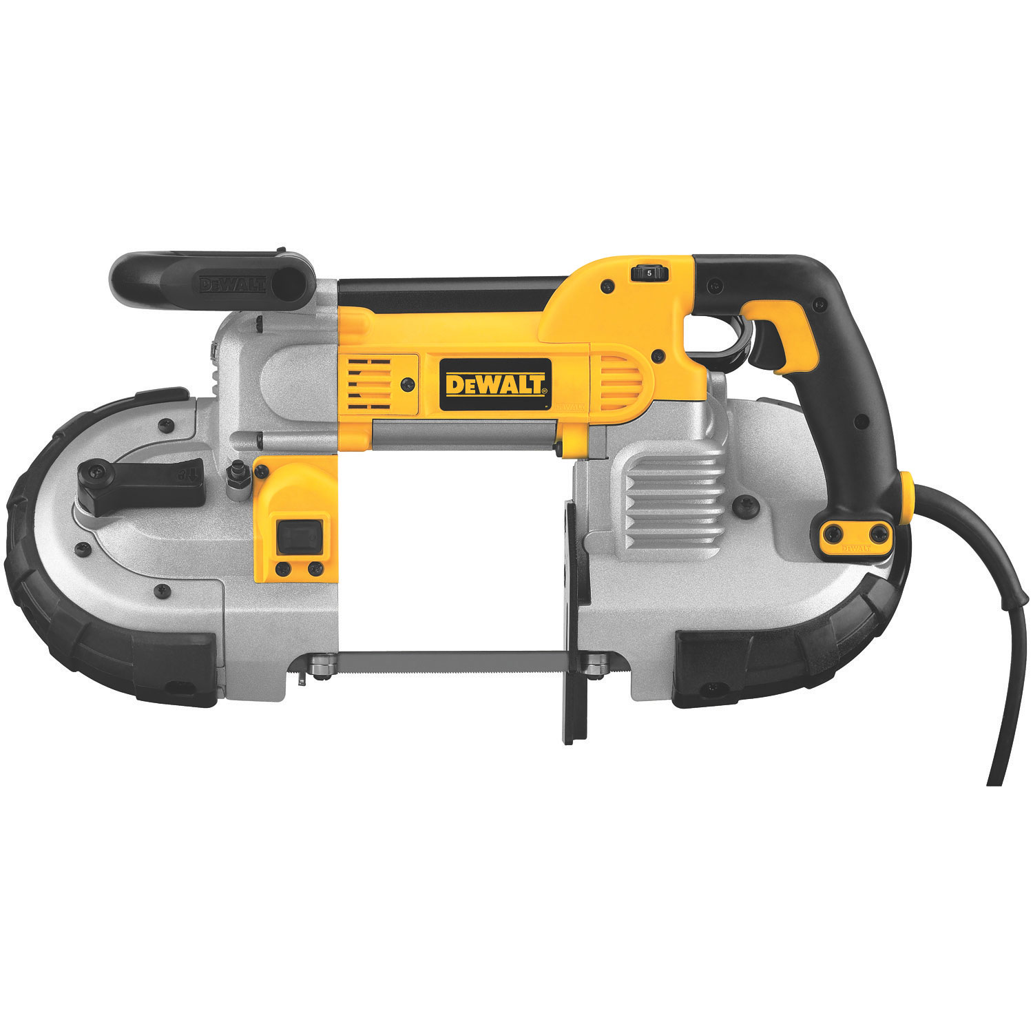 Power Tools Amp Accessories Electric Band Saws Dewalt