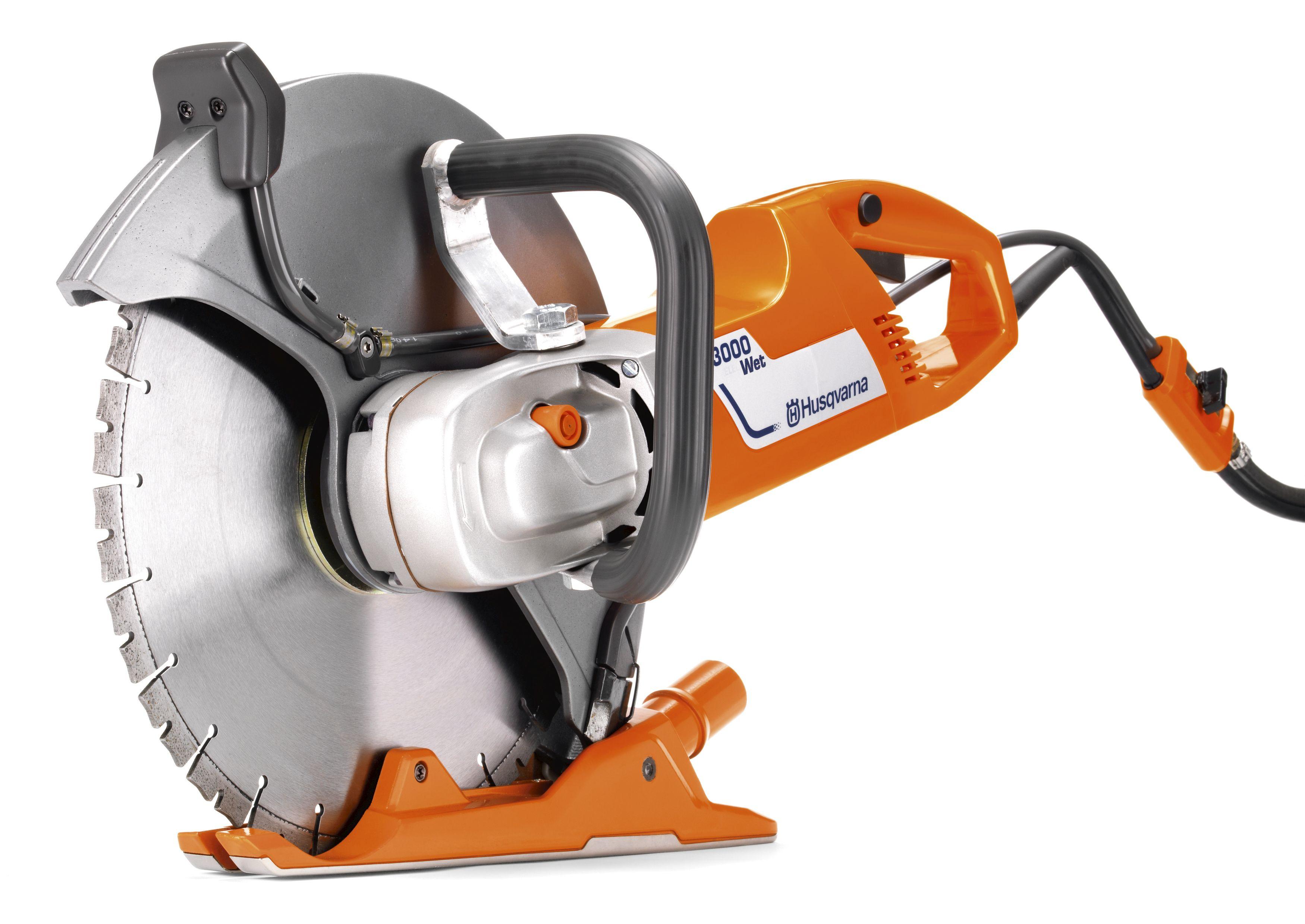 POWER EQUIPMENT   Concrete Cutting Equipment   Husqvarna 14 ...