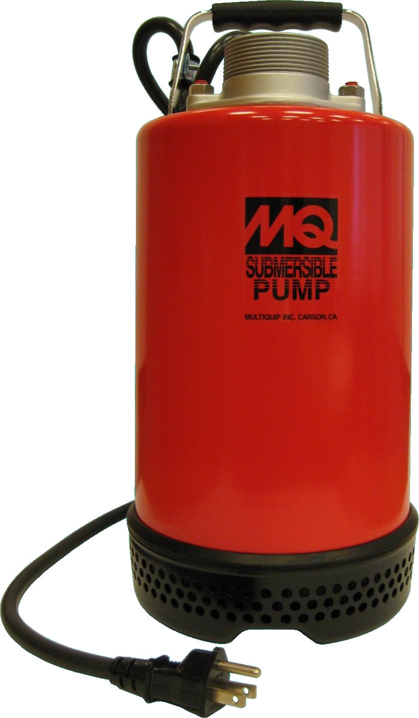 Power Equipment Pumps 2 Quot Electric Submersible Pump