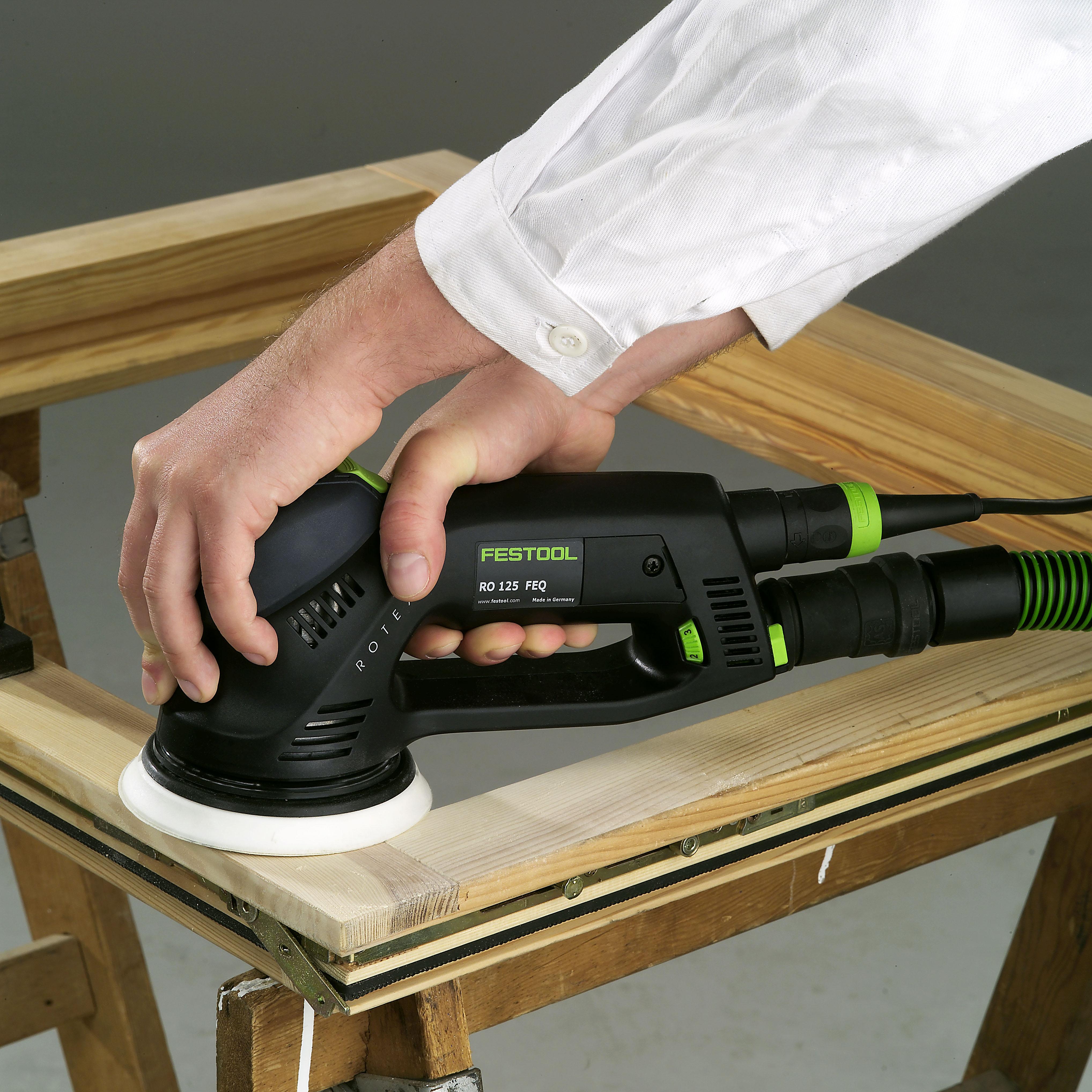 power tools accessories festool sanders festool. Black Bedroom Furniture Sets. Home Design Ideas