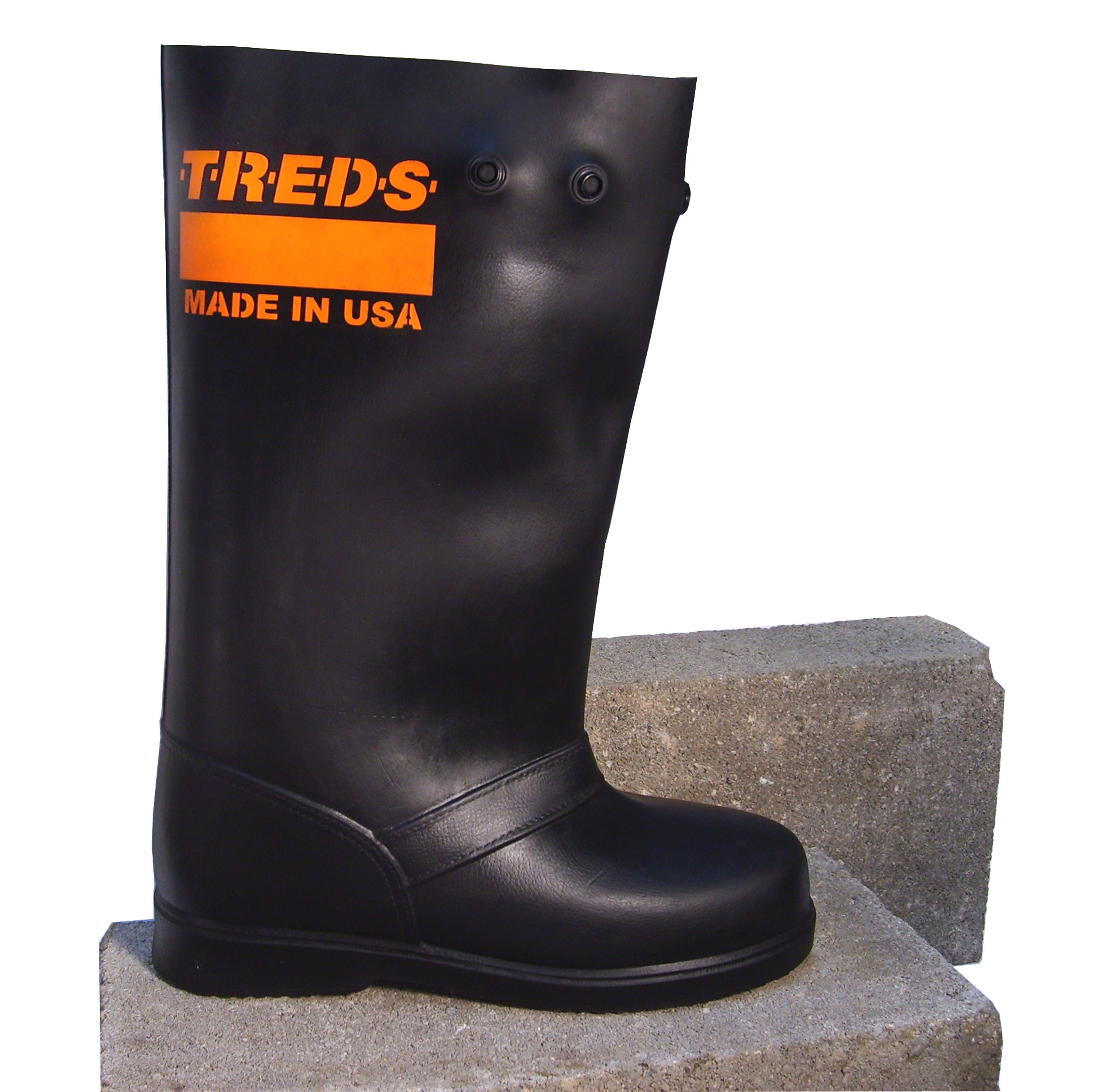 Personal Protective Equipment Boots Treds Slush Boots