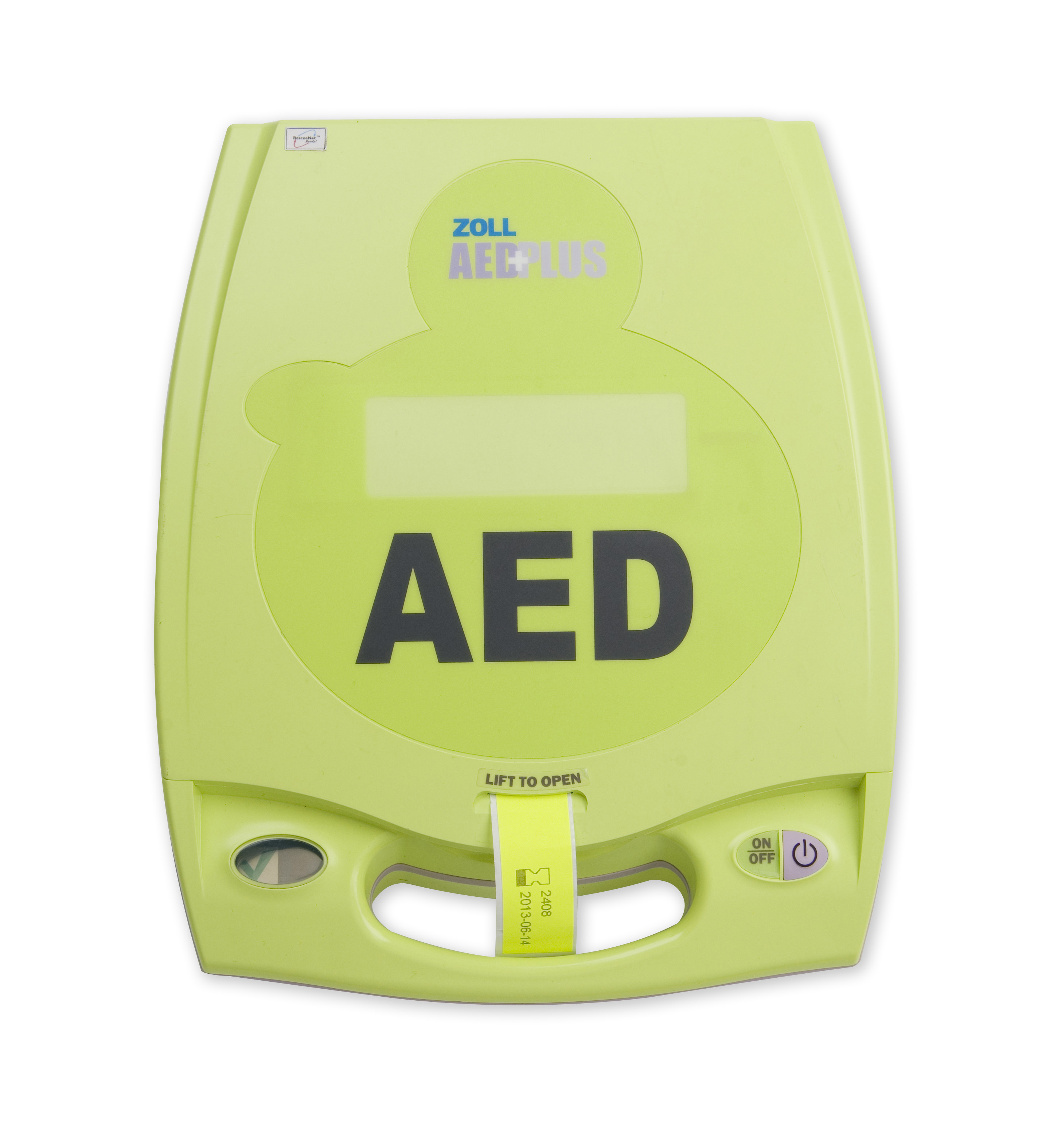 Jobsite Protection Emergency Medical Aed Plus