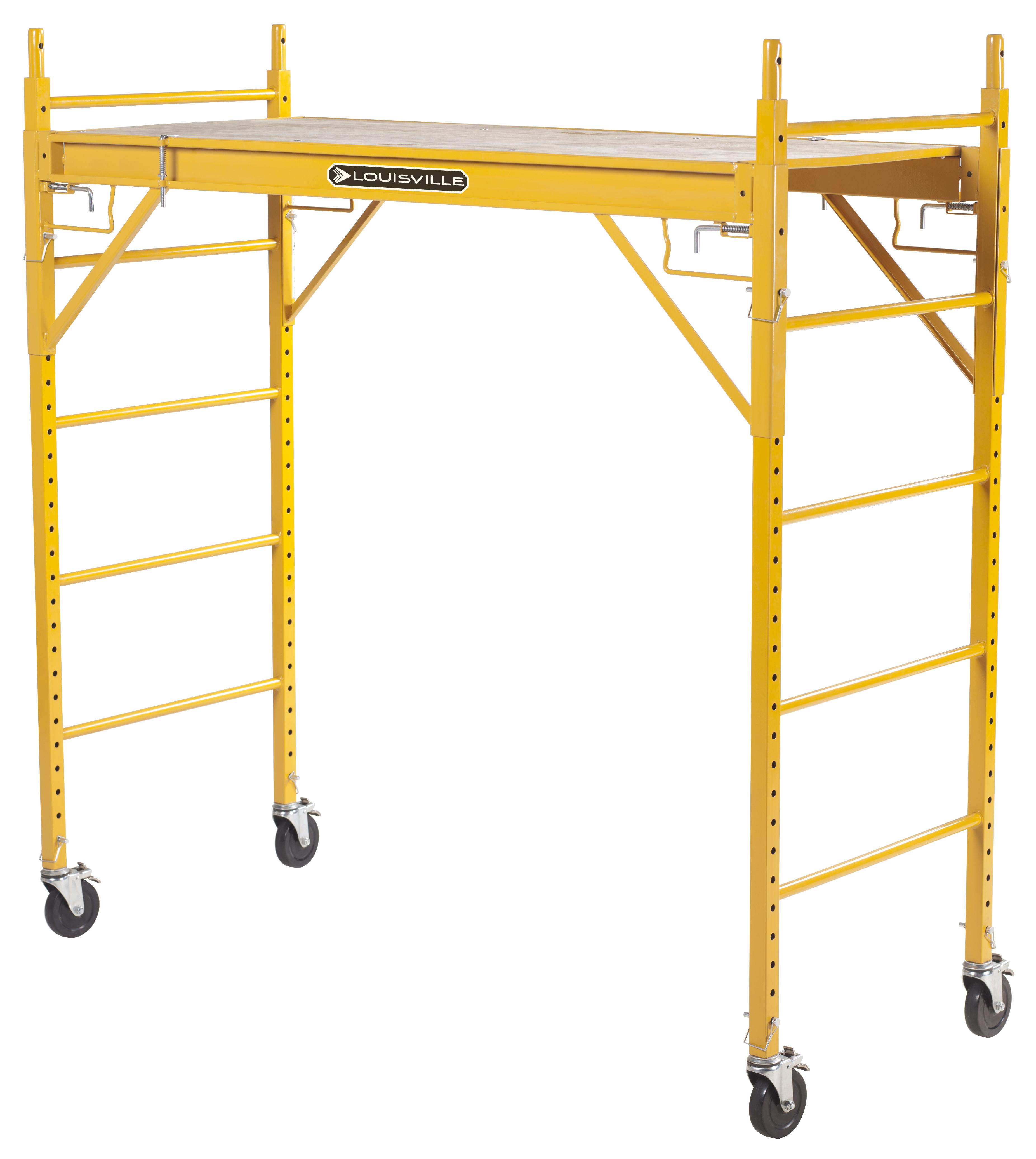 Ladders Scaffolding Amp Tool Storage Scaffolding Amp Work
