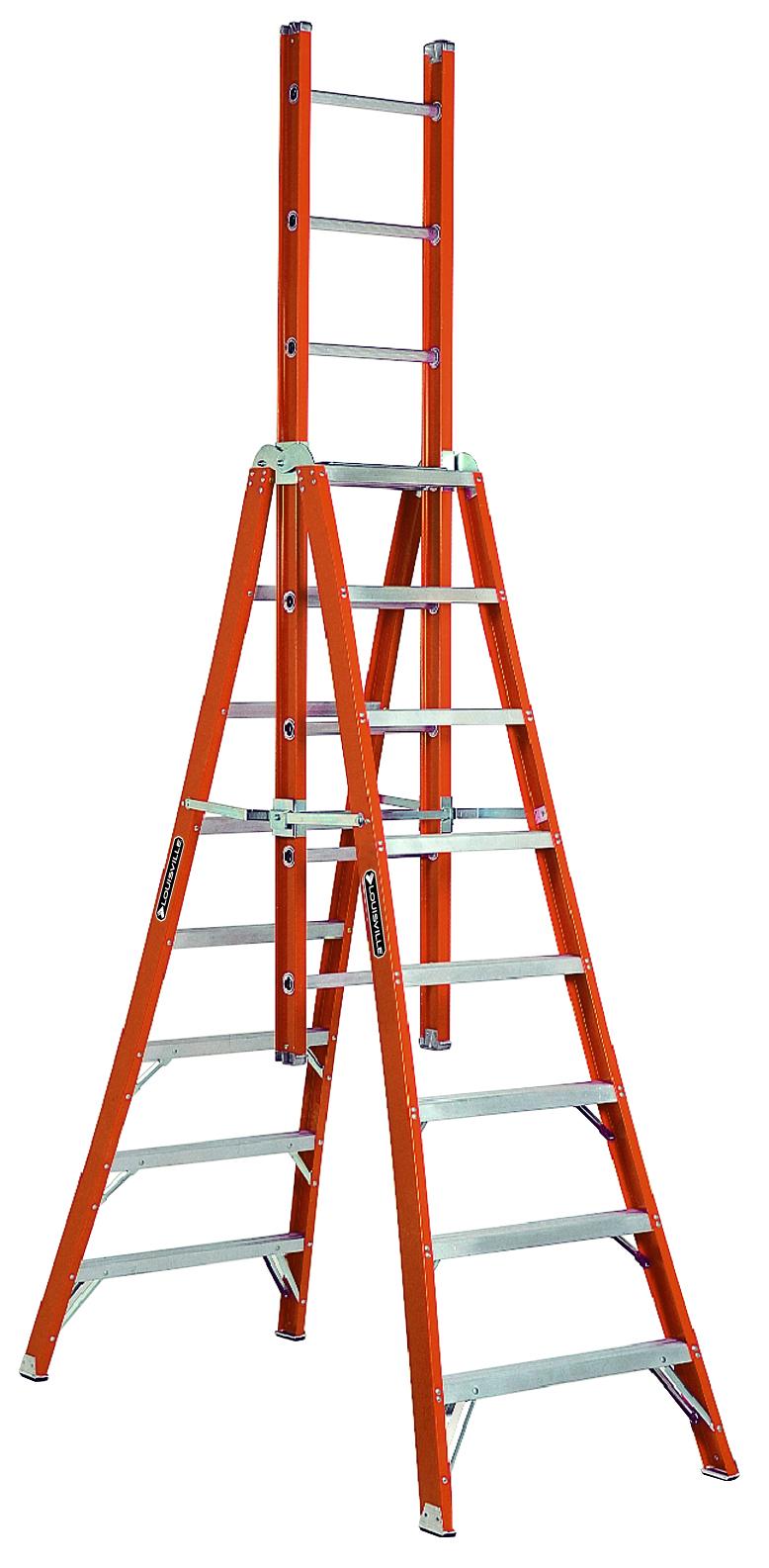 Ladders Scaffolding Amp Tool Storage Step Ladders