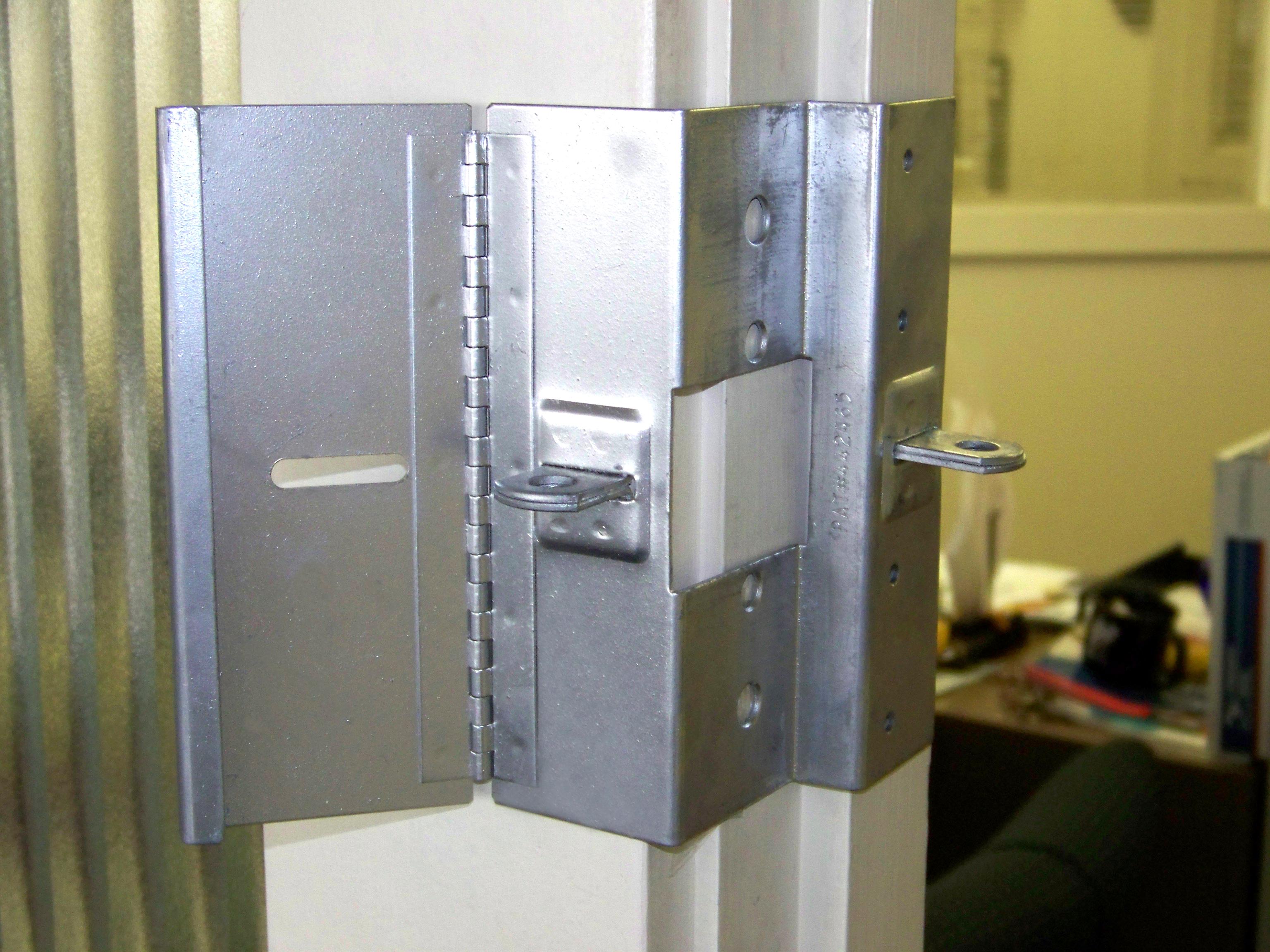 Access Doors Amp Hardware Temporary Construction Locks