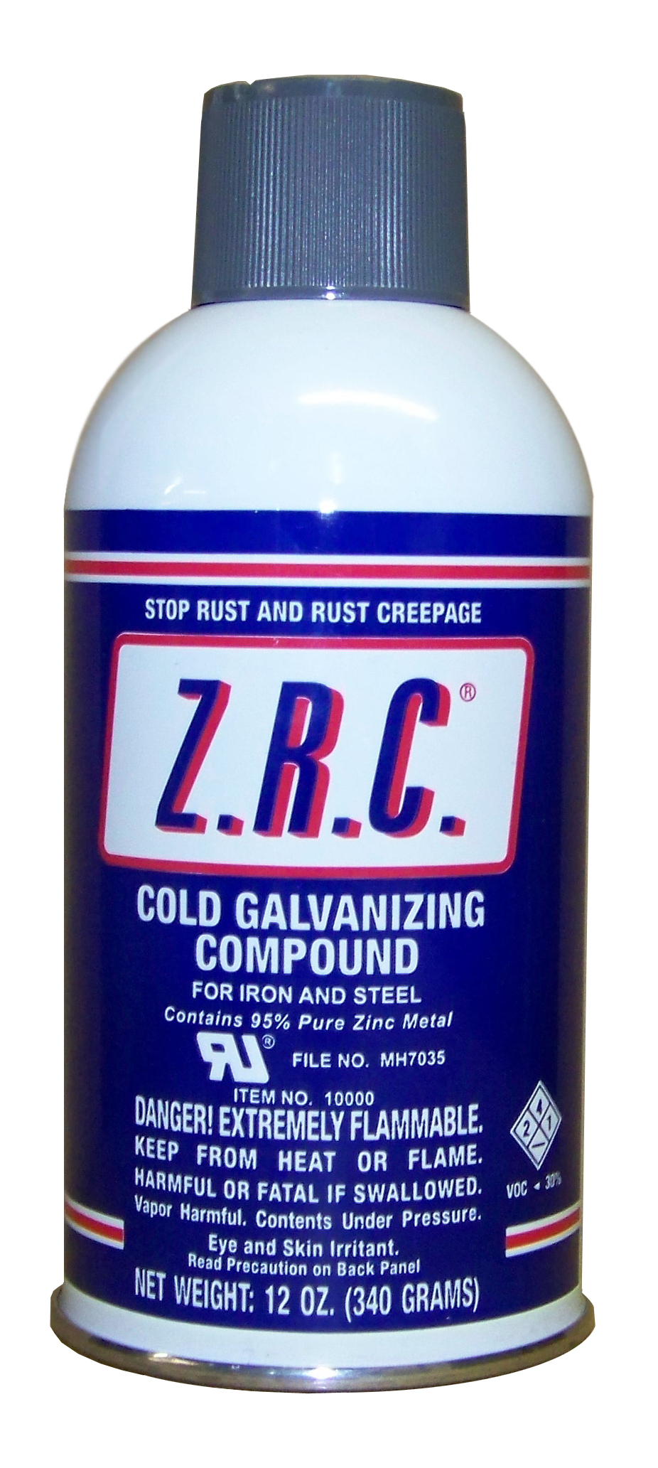 Lubricants Corrosion Inhibitors Z R C Cold