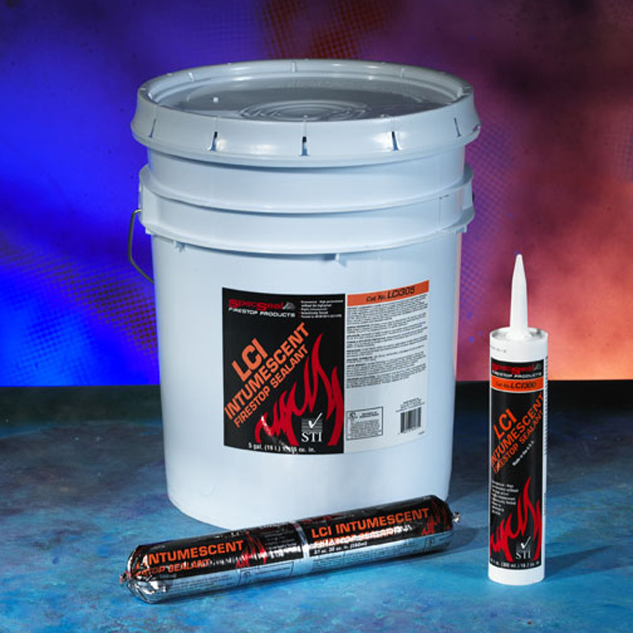 Firestop Drywall Amp Adhesives Sti Firestop Products