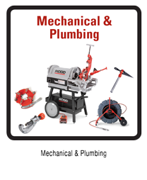 MECHANICAL & PLUMBING