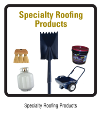 SPECIALTY ROOFING TOOLS