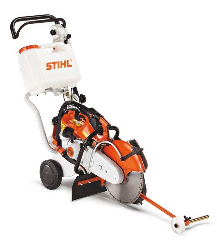 Power Equipment Concrete Cutting Equipment Stihl