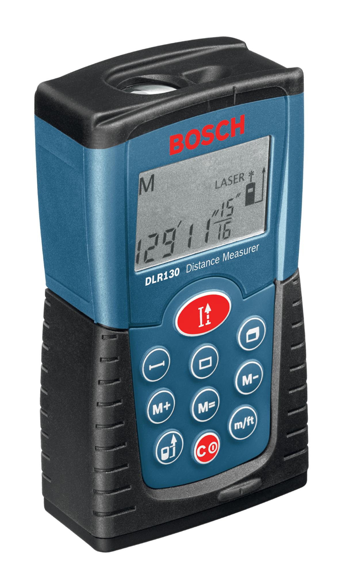 testing measurement distance measuring bosch glm50c laser measurer. Black Bedroom Furniture Sets. Home Design Ideas