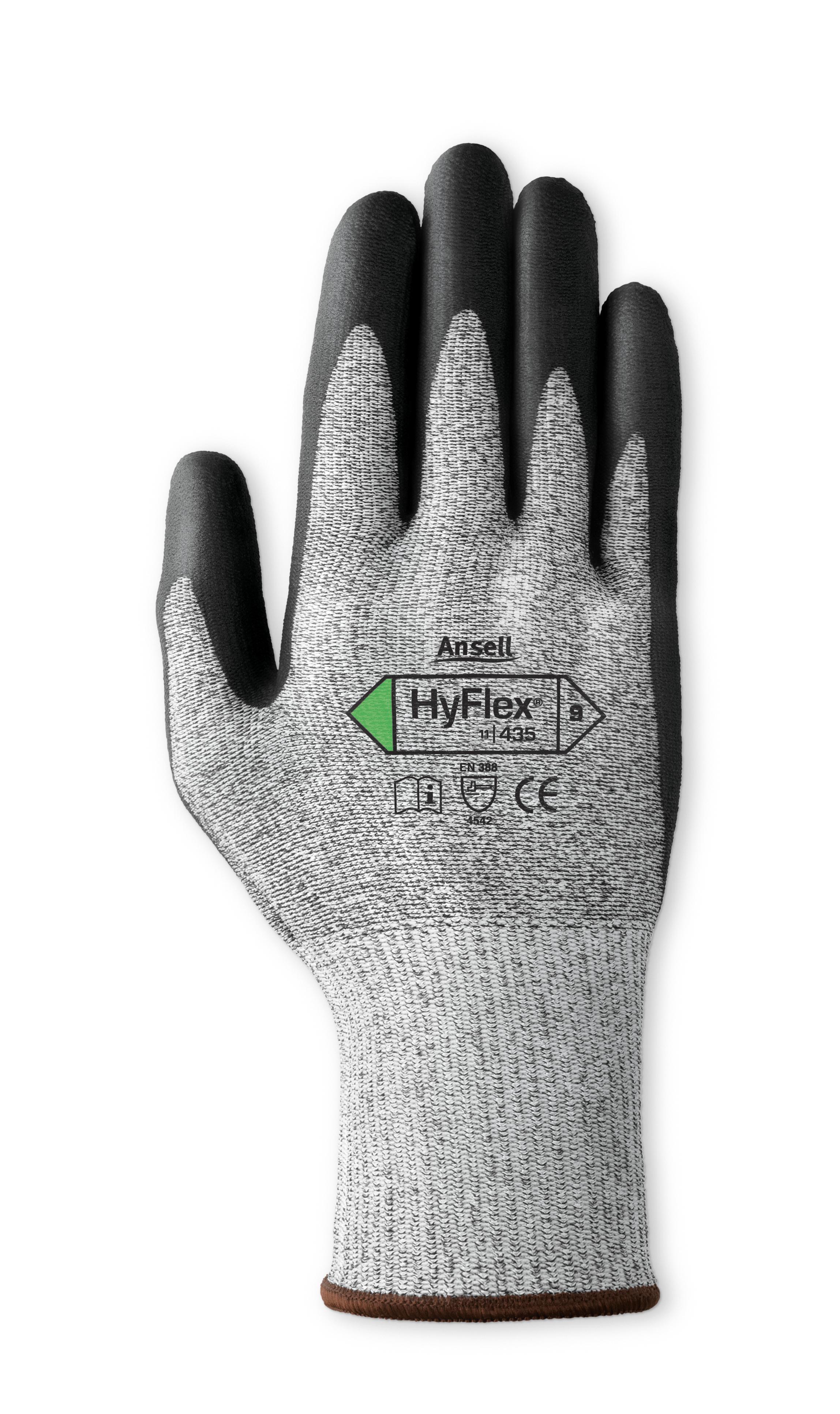 Personal Protective Equipment Gloves Medium Cut