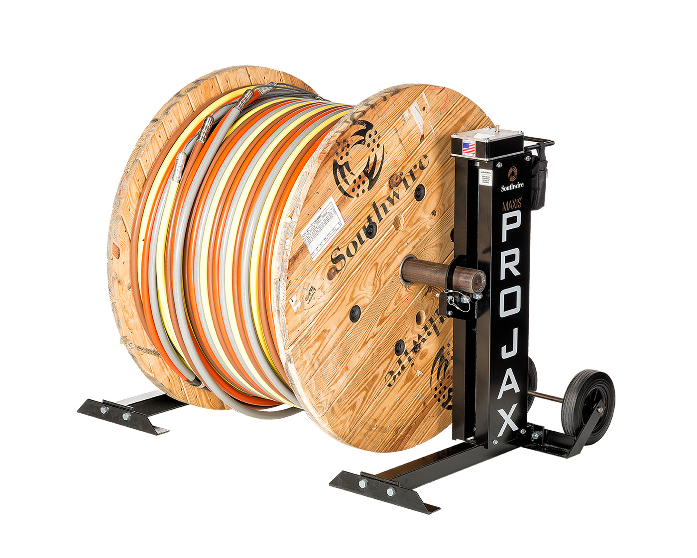Electrical Tools Amp Accessories Reel Stands Maxis 174 Pro