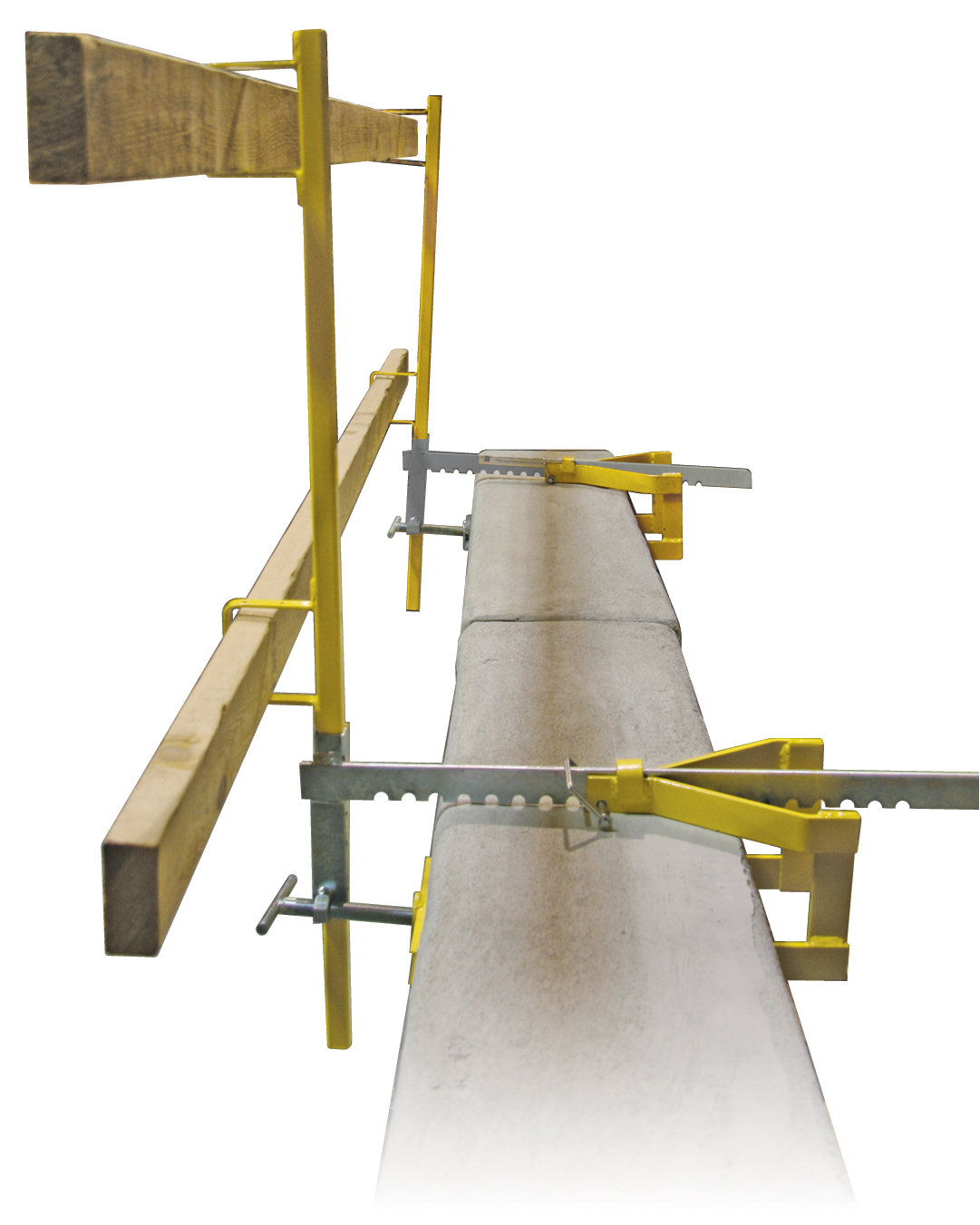 Personal Protective Equipment Fall Protection Systems