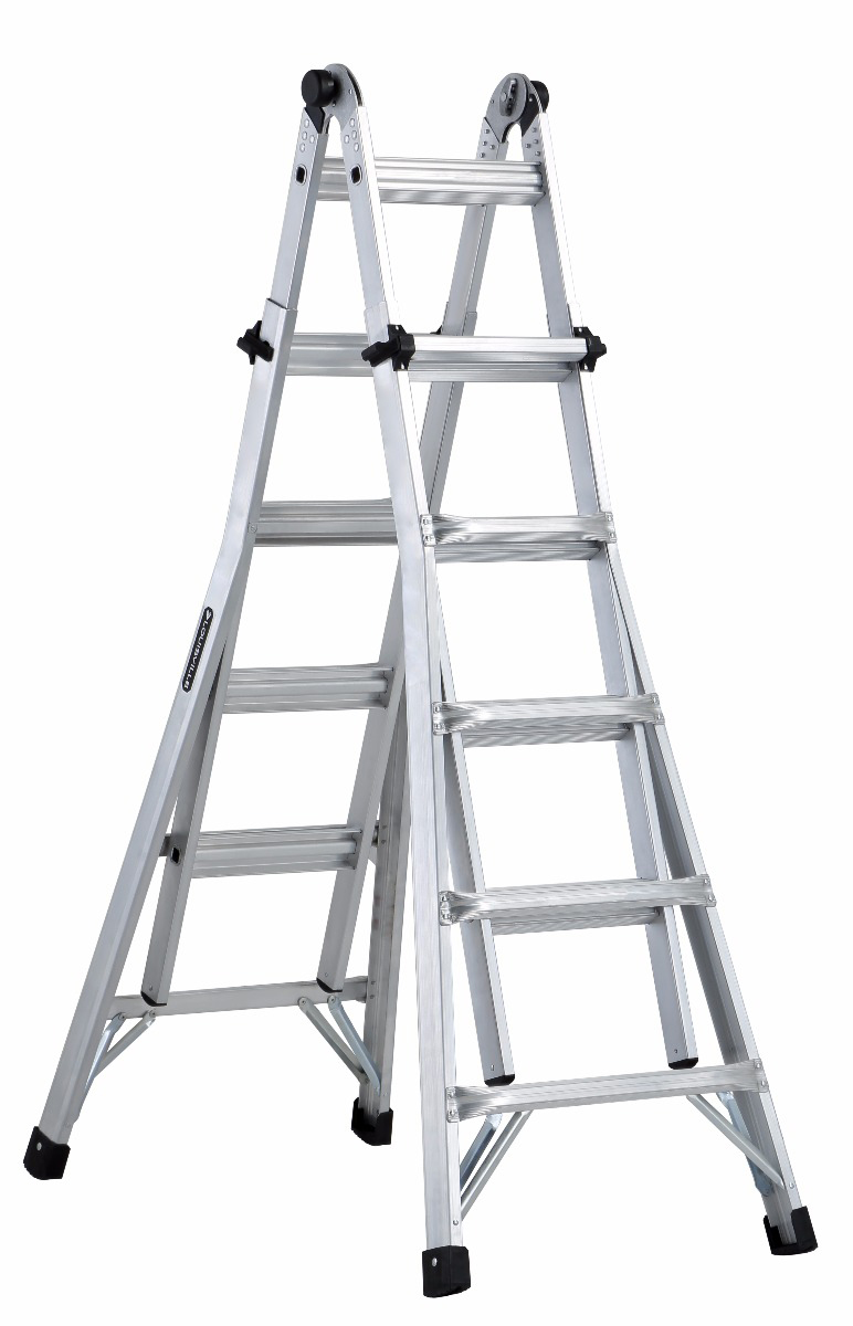 Ladders Scaffolding Amp Tool Storage Specialty Ladders