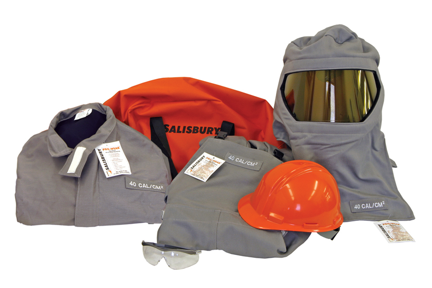 Personal Protective Equipment Nfpa 70e Ppe Requirements