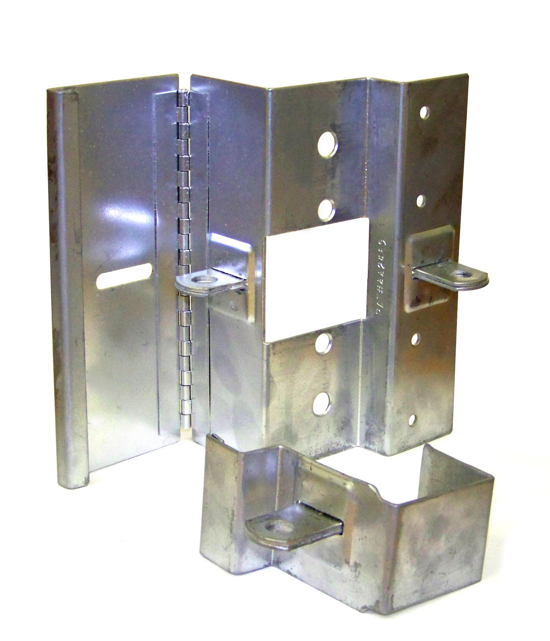 Temporary Construction Doors : Access doors hardware temporary construction locks