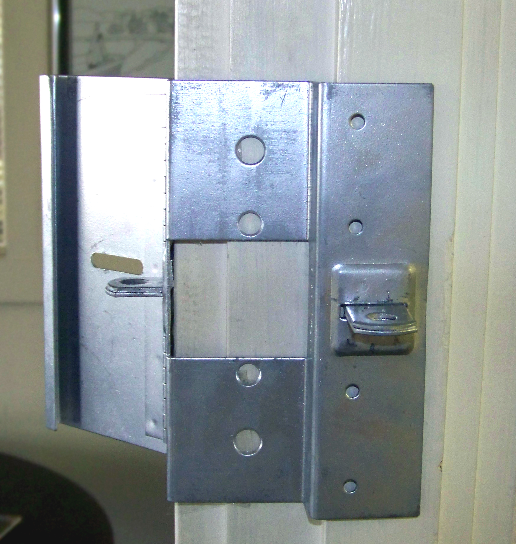 Access Doors Amp Hardware Temporary Construction Locks