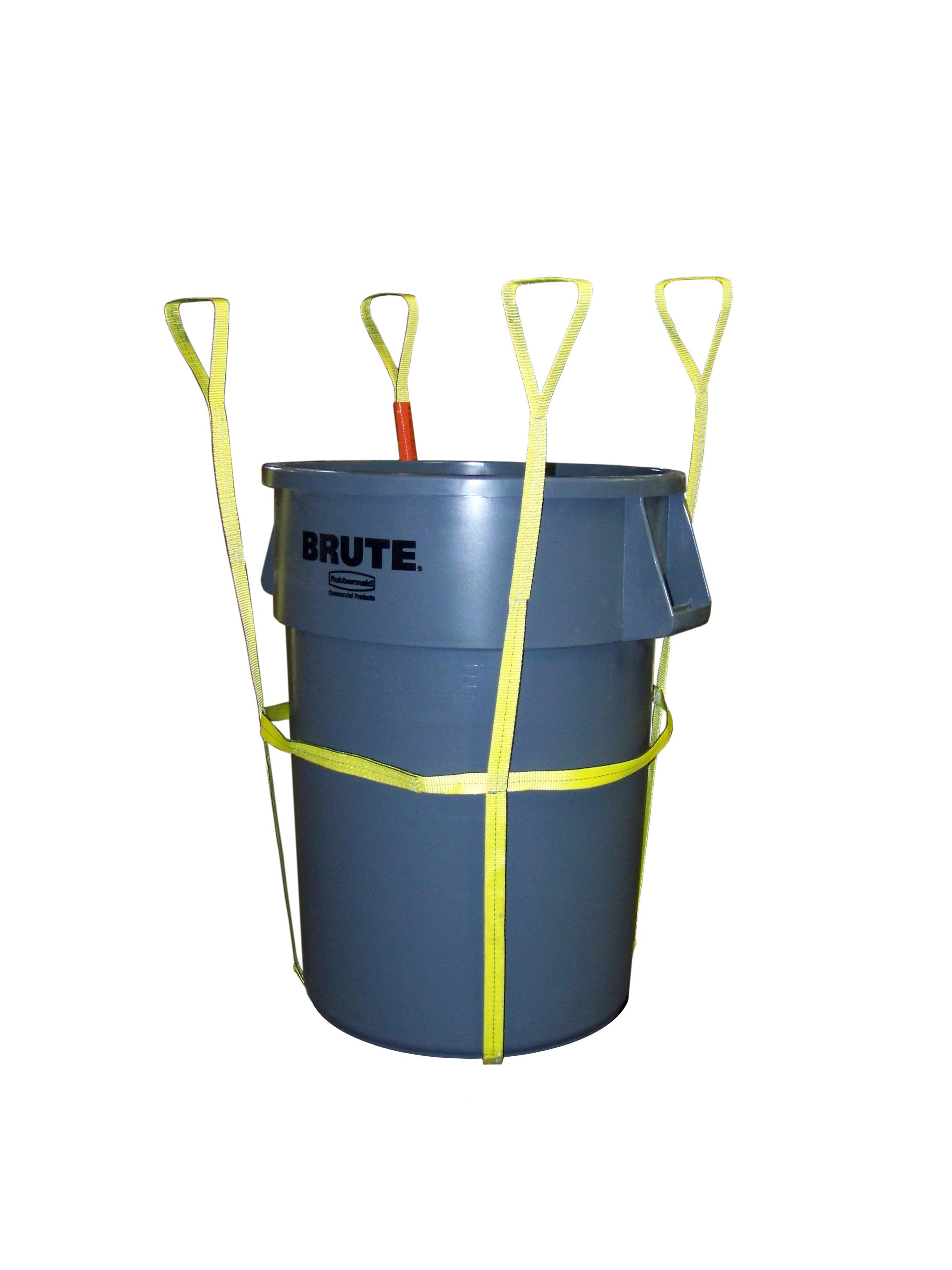 Material Handling Amp Rigging Lifting Slings 32 Gallon