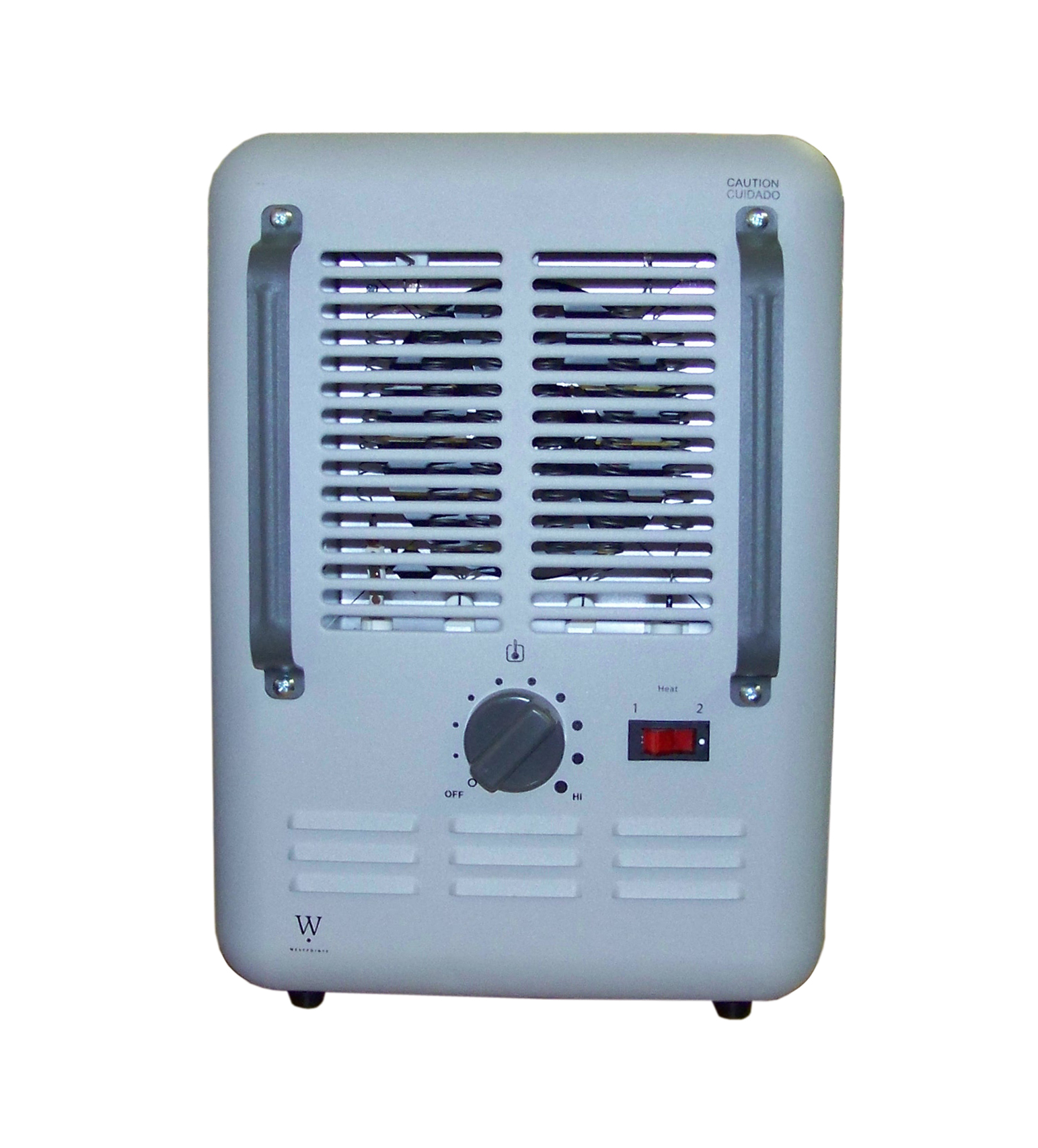 Power Equipment Heaters Milkhouse Electric Utility Heater