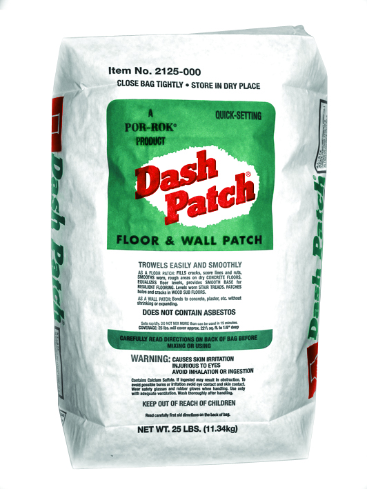 Firestop Drywall Amp Adhesives Concrete Repair
